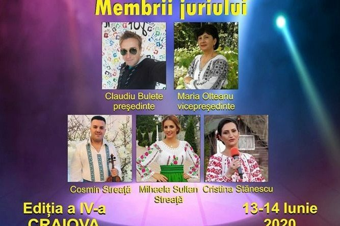Festival in Craiova