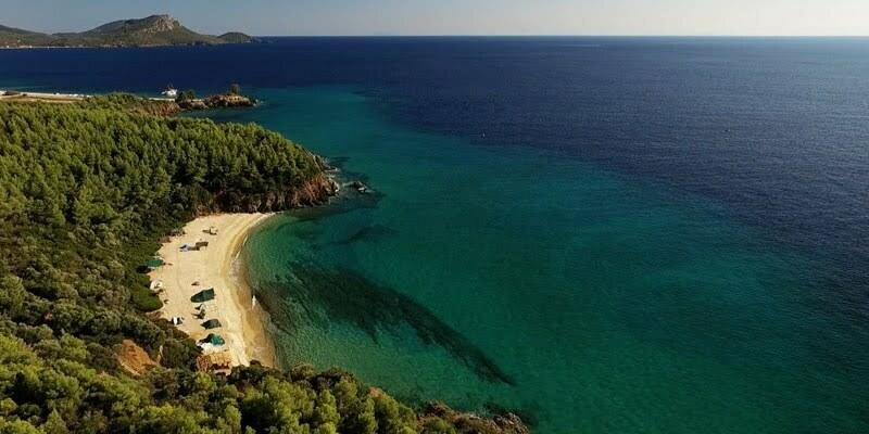 Vancanta in Grecia sau Romania