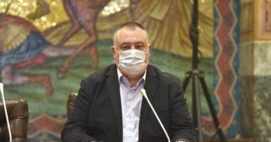 Mihail Genoiu vrea economie, nu scoli