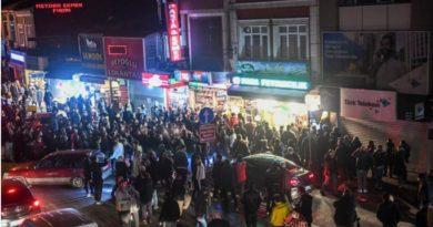 violente in turcia, dupa o decizie ciudata a autoritatilor