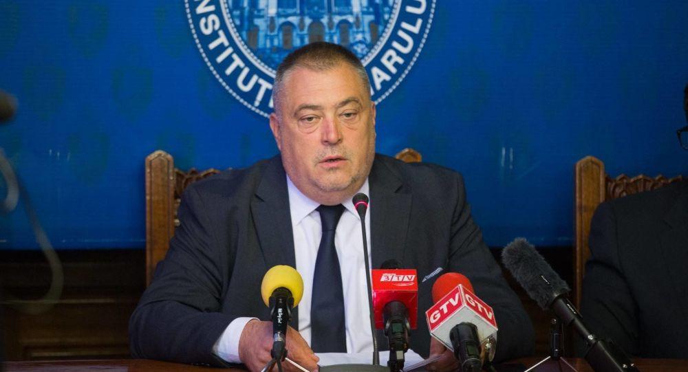 """Genoiu: """"Acum avem cazuri de transmitere comunitară în Craiova!"""""""
