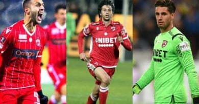 Piscitelli, Montini și Fabbrini, ținte ușoare pentru Craiova!