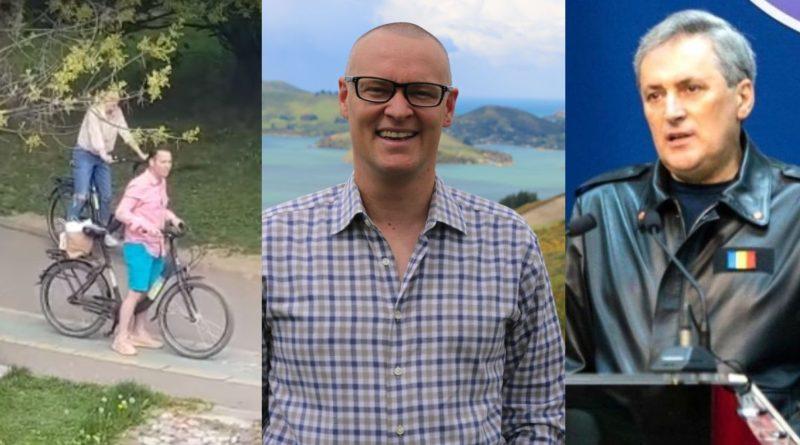 Marcel Vela Robert Negoita daca ar fi trait in Noua Zeelanda