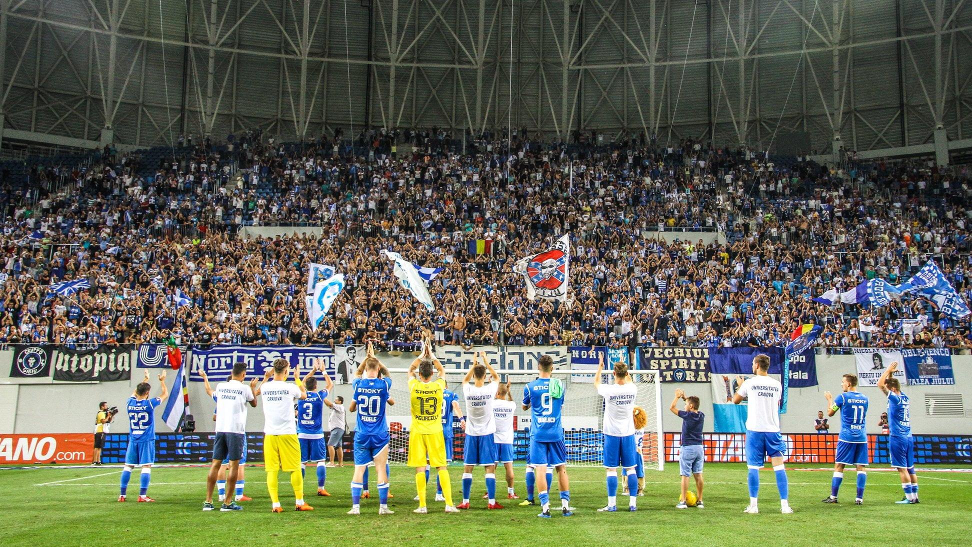 Craiova Liga 1