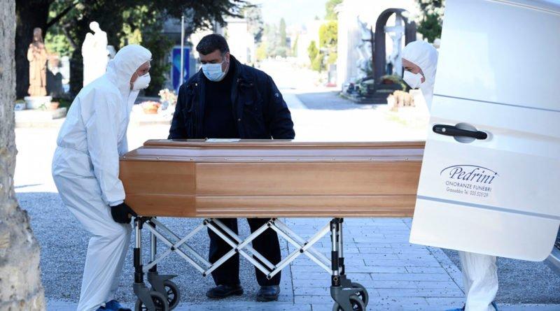 morti de coronavirus