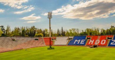 Argentina marijuana stadion