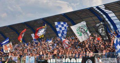 FCU Craiova, ca si promovata in liga 2