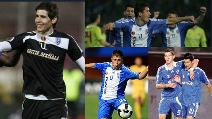 reveniri FCU Craiova
