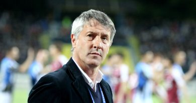 Bergodi dupa CFR Cluj - Craiova 2-3