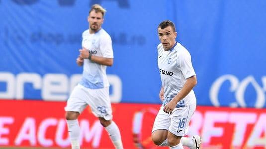 Craiova - Botosani 2-1