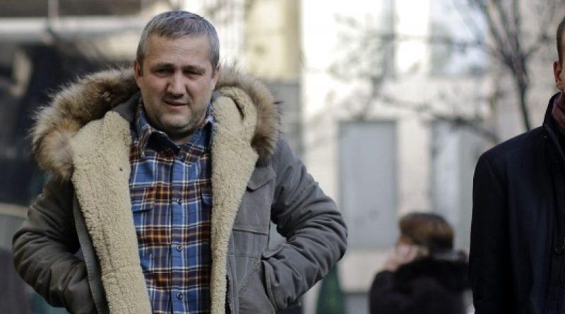 Mihai Rotaru Malinov