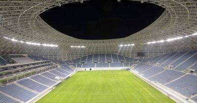 stadion Oblemenco, bijuteria care ne goleste buzunarele privind-o