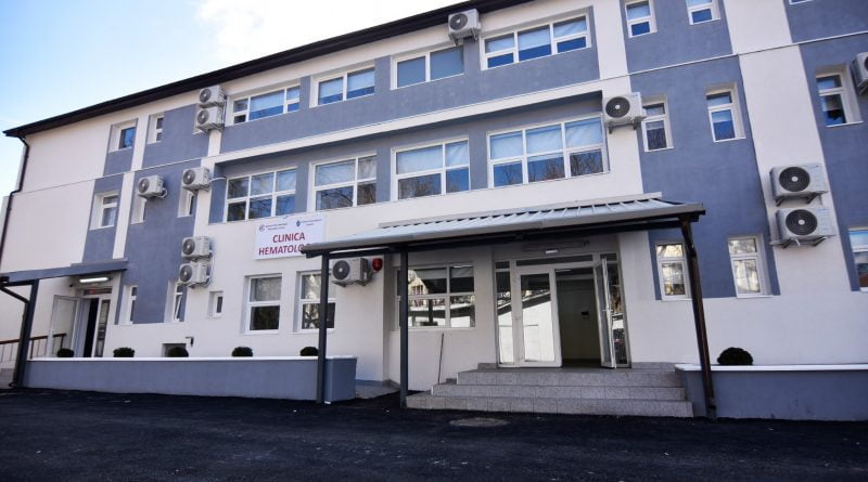 investitii in sanatate Primaria Craiova