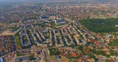 PUG Craiova digitalizare