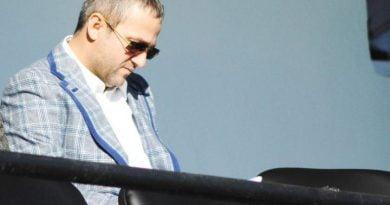 Rotaru a scapat de Carlos Fortes inainte de Craiova - FCSB