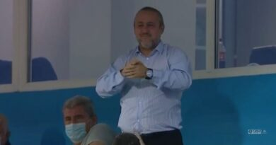 Mihai Rotaru coronavirus