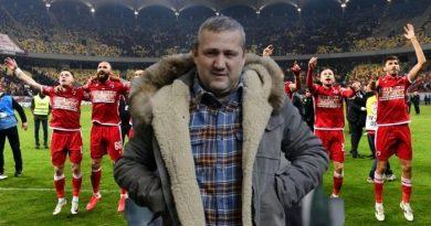 Rotaru Dinamo