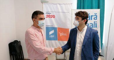 Lucian Sauleanu candidat la Craiova