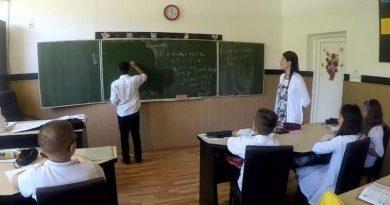 educație și analfabeții funcționali