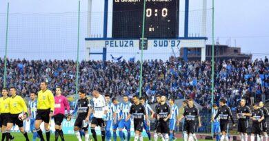 Marcel Puscas a plecat de la FCU Craiova
