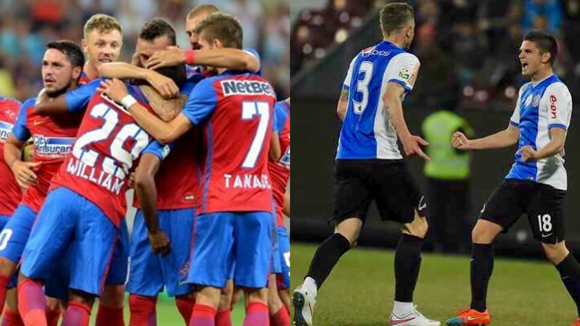 Fostul fundaș de la FCSB și FC Viitorul a revenit în Liga 1!