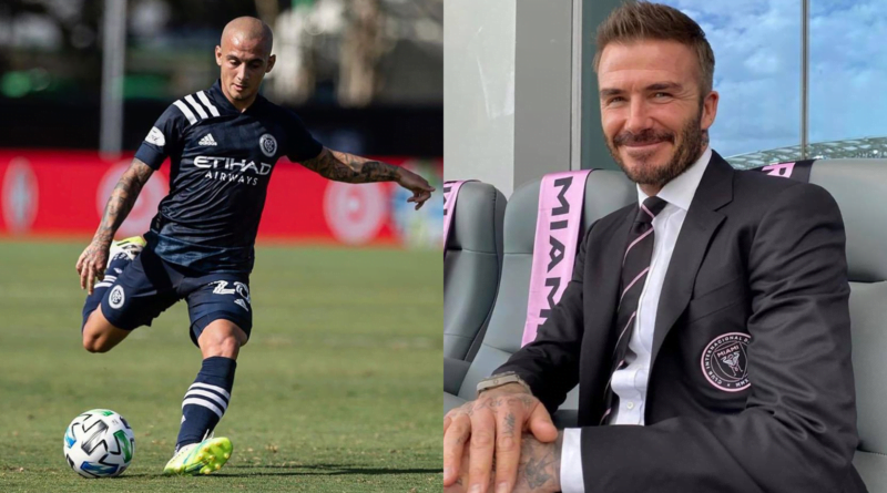 Mitriţă Beckham