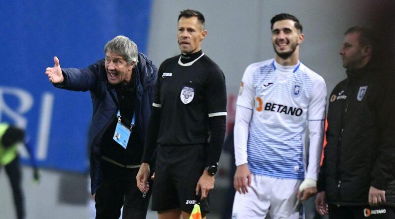 Cristiano Bergodi demitere