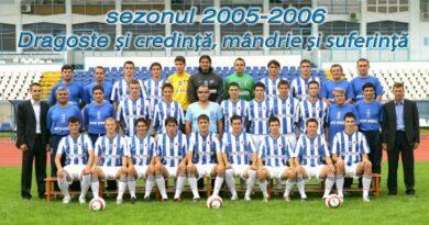 Mircea Bornescu FCU Craiova