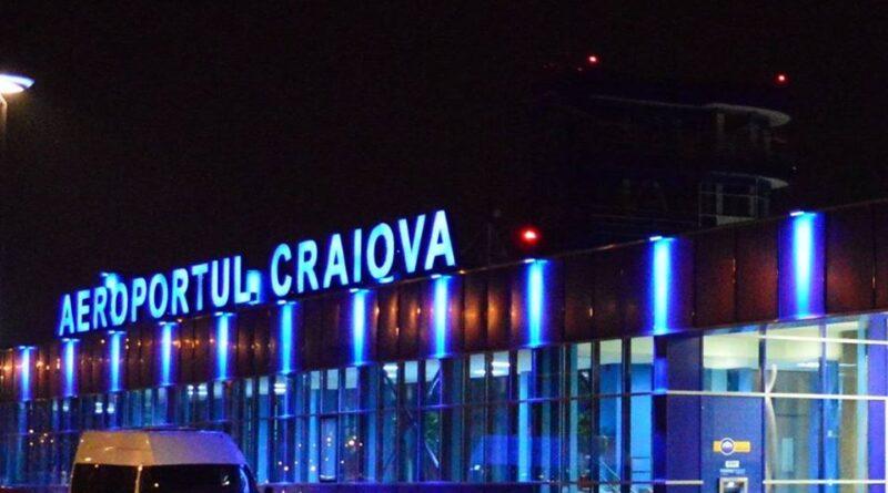 aeroport internațional craiova