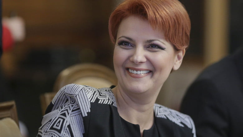 Olguta Vasilescu a castigat Primaria Craiova