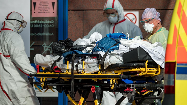 COVID 19. Statistici alarmante: România, campioana Europei la mortalitate! (FOTO)