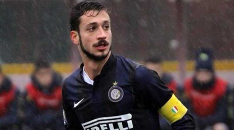 Lorenzo Paramatti FCU