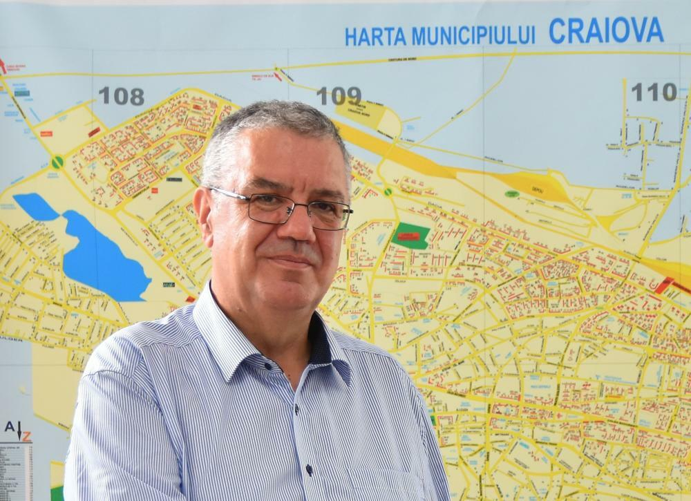 Nicolae Giugea, candidat PNL Primaria Craiova