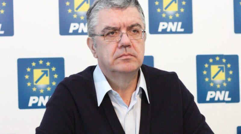 Nicolae Giugea PSD n-are puterea