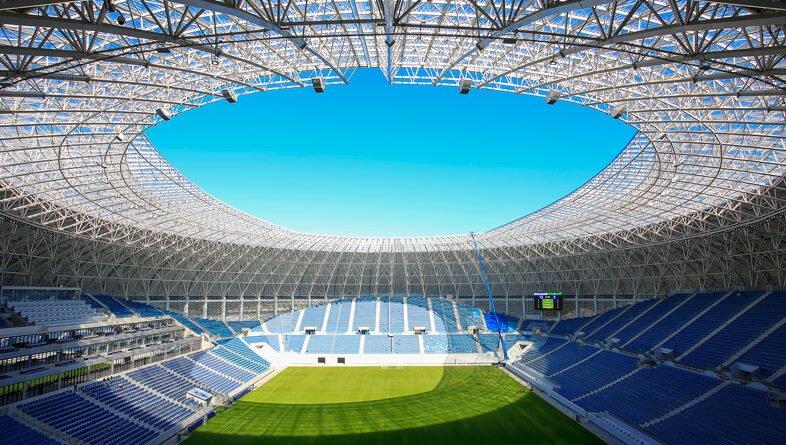 Sauleanu stadion Oblemenco