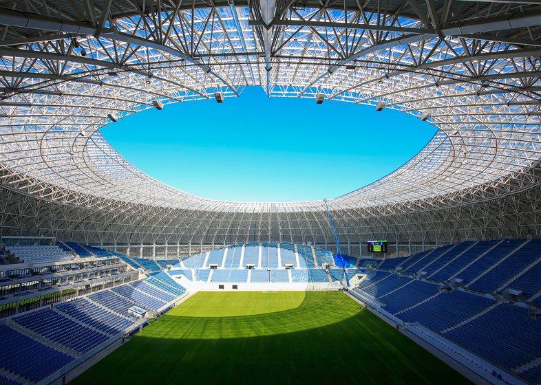 """Săuleanu: """"Stadionul este o gaură neagră în bugetul Craiovei! Am soluții!"""""""