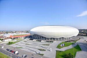 stadion Ion Oblemenco Lia Olguta Vasilescu