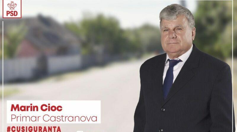 Marin Cioc Castranova
