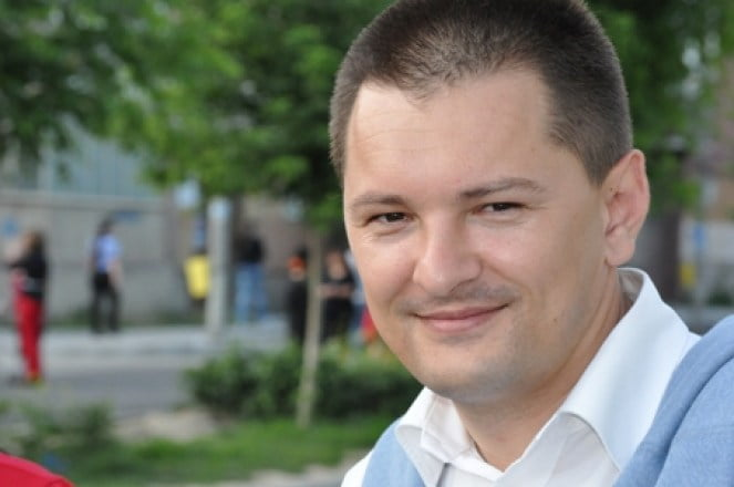 Cosmin Vasile, presedinte Consiliul Judetean Dolj