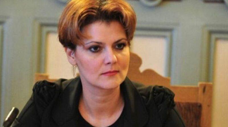Olguta Vasilescu primar Craiova