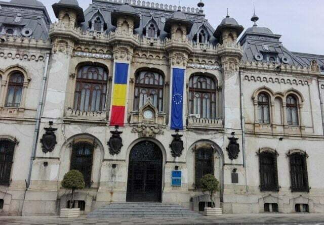 ORA 17.00 Prezența la vot în Bănie și județul Dolj!