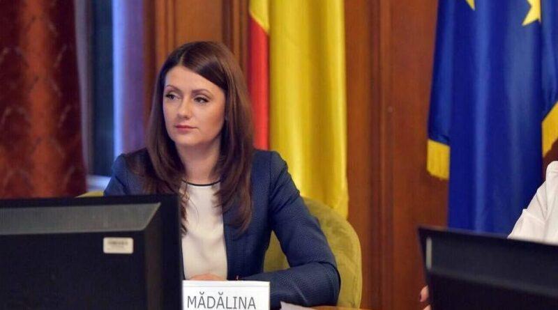 Eliza Peta Stefanescu Legea 544/2001
