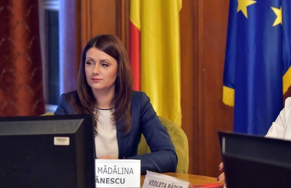 Eliza Peța Ștefănescu, pumn în gură liberului acces la informații publice!
