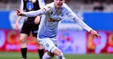 Mihaila Parma cel mai tare transfer