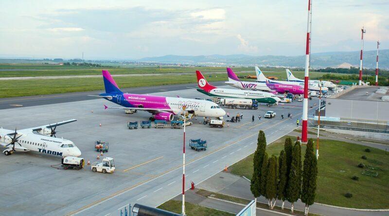 O mare companie aeriană anunță anularea unor zboruri importante!
