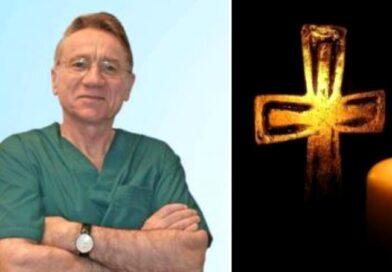 Doliu pentru medicii craioveni: un renumit chirurg a murit!