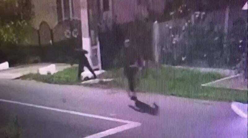 VIDEO: Fată de 18 ani, bătută crunt de un puști frustrat!