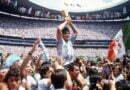 Tragedie: Maradona a murit. RIP Diego!