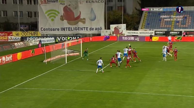 Botosani - Craiova 0-0