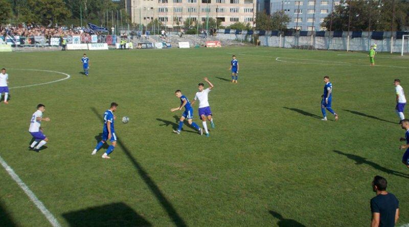 Poli - FCU Craiova 0-0